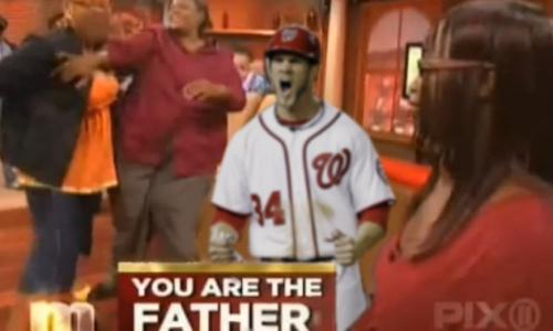 harper father